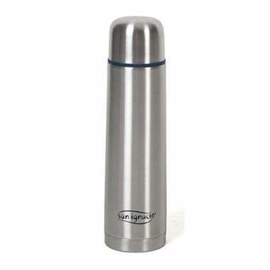 Rvs koffiekan / koffiekan 1 liter